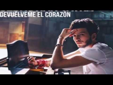 Letra - Devuélveme El Corazón Sebastián Yatra