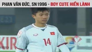 Phan Văn Đức - Chiến Binh Thầm Lặng Của Đội Tuyển U23 Việt Nam l Đưa U23 VN Vào Bán Kết