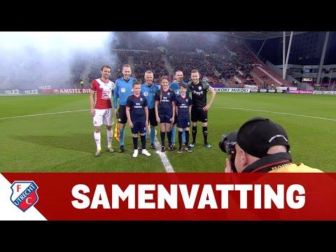 SAMENVATTING | FC Utrecht vs. FC Groningen