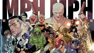 Netflix Buys Rights To Millarworld Comics