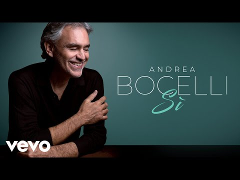 We Will Meet Once Again (with Andrea Bocelli)