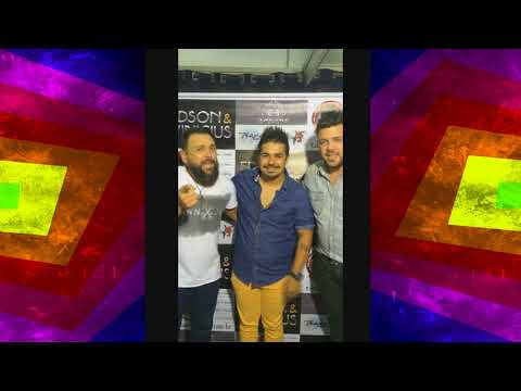ROBSON DJ BAIXAR ALMIR E CAMBRA CAETANO CD