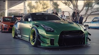 SEMA SHOW 2018 - Full Aftermovie  [4K]