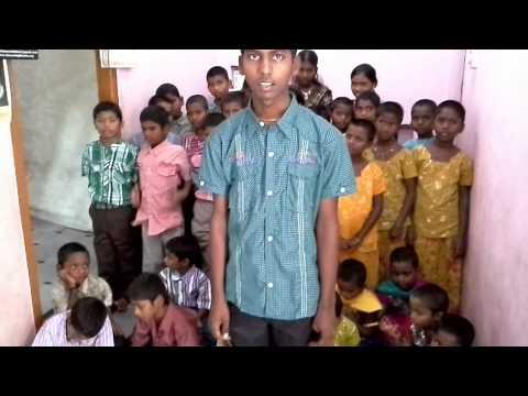 Suresh | Seruds Orphanage in Kurnool Andhra Pradesh India
