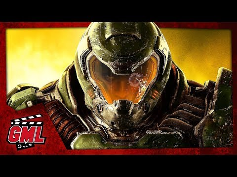 DOOM - FILM JEU COMPLET FRANCAIS - YouTube