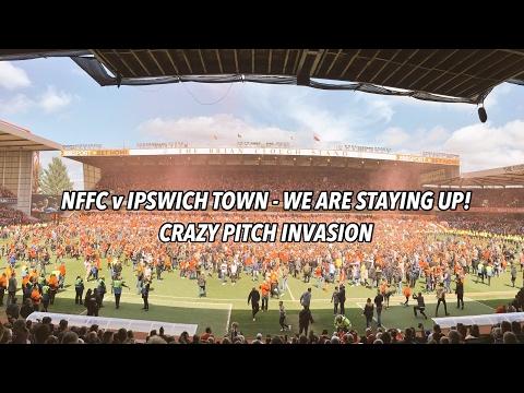 Nottingham Forest vs Ipswich Town