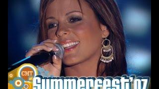 Sara Evans - Live '07 Summerfest Concert