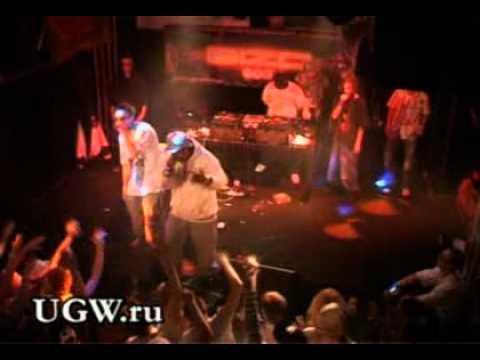 F.Y.P.M. - Выступление в клубе