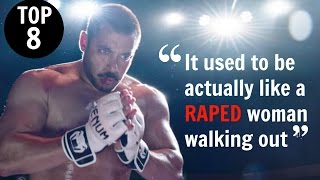 Top 8 Dumb Things Said By Bollywood Celebrities