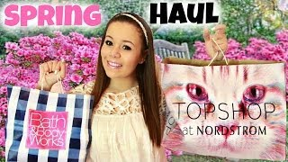krazyrayray – Spring Clothing Haul!(F21,Topshop,Love Culture&More!)