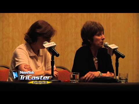 2012 CoSIDA Convention: Beyond The Labels - Bias and ...