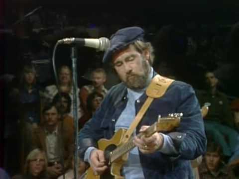 Roy Buchanan Sweet Dreams Live 1976 Youtube