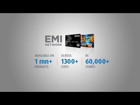 The Bajaj Finserv EMI Network | HD