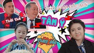 """Lương Thế Thành bị CHỦ TỊCH quở: """"Giám đốc mà còn không bằng con giúp việc"""" !!!   SML"""