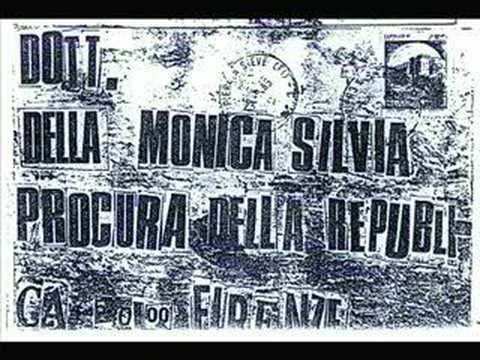 The Monster of Florence - YouTube
