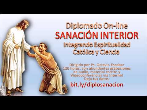 Retiro De Sanaci N Interior Y F Sica Padre Juan Callejas Tema 02 Musica Movil
