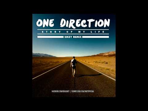 Baixar One Direction - Story Of My Life (Emzy Remix)