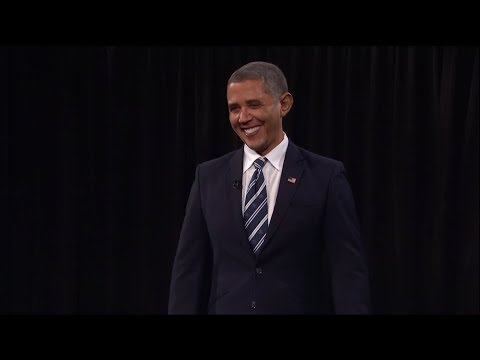 New Rule: What If Obama Said It? | Real Time with Bill Maher (HBO)
