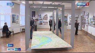 В центре Эрмитаж-Сибирь откроется новая выставка