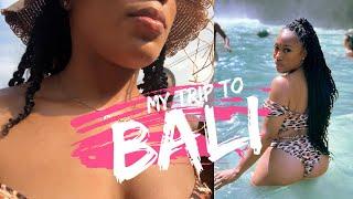 EPIC BALI VLOG 1 |  BALI SWING, WATERFALL, CLUBS, TOGA PARTY