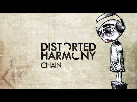 Hollow // Chain Reaction - July 9th (pre-order now!) online metal music video by DISTORTED HARMONY