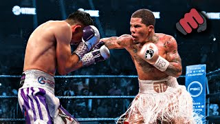 Gervonta Davis vs Leo Santa Cruz - A CLOSER LOOK