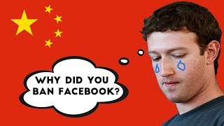The real reasons why China bans foreign tech companies