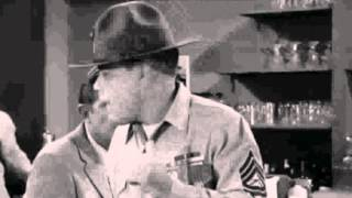 Andy Tricks Sgt. Carter