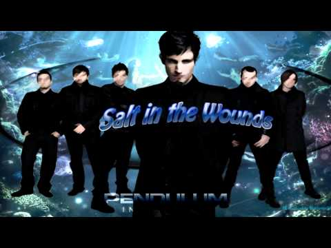 Pendulum - Salt in the Wounds (Immersion 2010) HQ