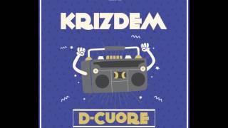 Krizdem feat. Elix England - Piccola Stella Senza Cielo (ItaloDance 2K17 )
