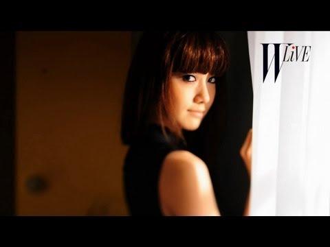 [W Live 2 S.M. Fashionistas] Clip 2_YOONA