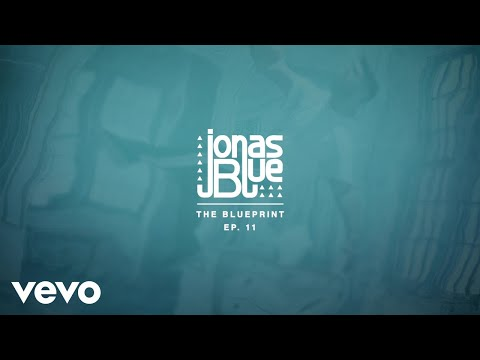 Jonas Blue - The Blueprint Album (Pt.2)
