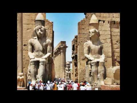 Viajes El Cairo crucero Nilo Petra y Jerusalen