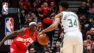 Full Game Recap: Bucks vs Raptors | 7 Bucks Score in Double-Figures
