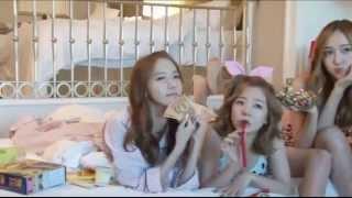 [Eng Sub] Girls Generation Las Vegas Photoshoot Part [2/2]