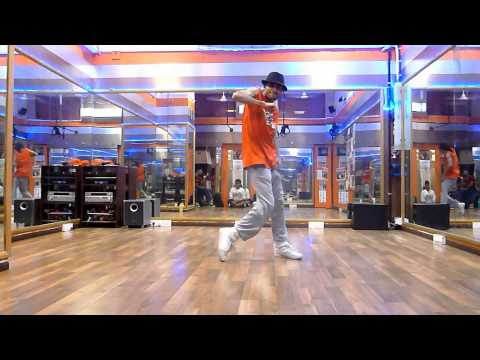 Baixar Sean Paul - Other Side Of Love,Dance Inc. MLDC choreography class by Rajesh Jethwa aka RVJ