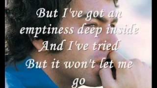 Neil Diamond - I am... I said  (W/Lyrics)