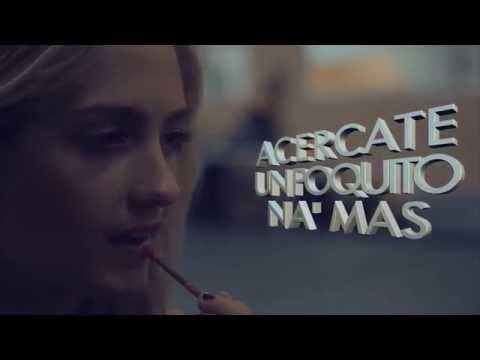 De La Ghetto - Acércate [Lyric Video]