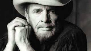 merle haggard - are the good times really over  Lyrics