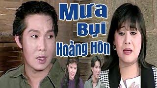 Cải Lương Xưa | Mưa Bụi Hoàng Hôn - Vũ Linh Tài Linh | cải lương xã hội hay nhất