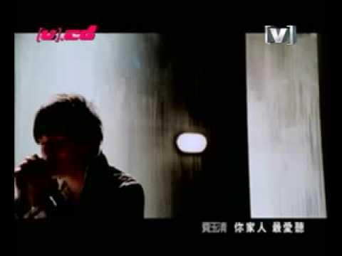 [Kenji's MV]2004年吳克群_吳克群《吳克群首張個人全創作專輯》