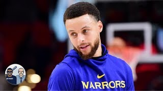 Stephen Curry will be the 2019-20 NBA MVP - David Jacoby | Jalen & Jacoby