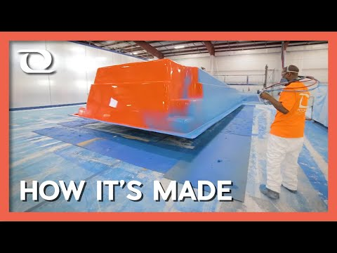 Thursday Pools | How It's Made