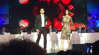 Piolo Pascual and Arci Munoz sing Closer (by The Chainsmokers)
