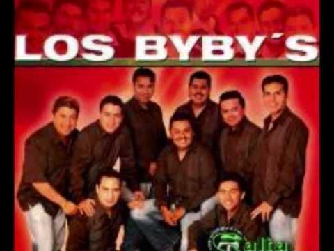 LOS BYBYS    ESPERATE