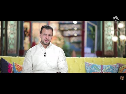 الحلقة الخامسة من برنامج رسالة من الله