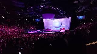 Ariana Grande in Edmonton 2019
