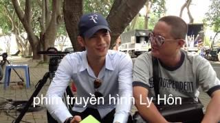 phim truyền hình Ly Hôn - diễn viên Nhan Phúc Vinh