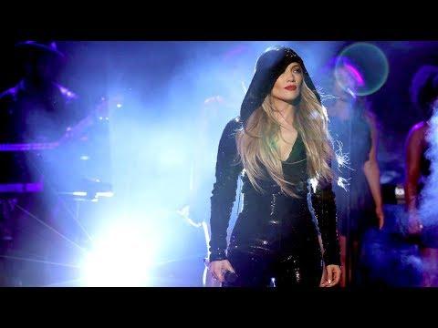 Jennifer Lopez Is 'Limitless'
