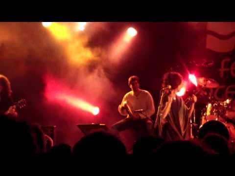 Koralira - Festival Interceltique de Lorient 2011 - Medea
